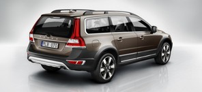 Volvo XC70 2,4 D5 AWD Summum 4x4 automatic