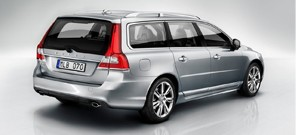 Volvo V70 2,4 D5 Momentum automatic