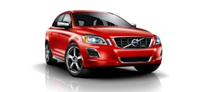 Volvo XC60 D4 Kinetic 4x4 automatic