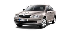 Škoda Octavia  II 1,6 TDI Ambition