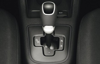 Skoda Citigo automatic transmission