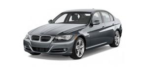 BMW 325 i automatic