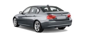 BMW 330 xd 4x4