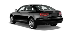 Audi A6 3,0 TDI 4x4 automatic