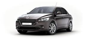 Peugeot 301 1,6  Allure automat