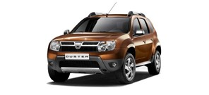Dacia  Duster 1,6 Stepway