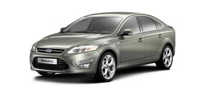 Ford Mondeo 1,6 ECOBOOST Winner