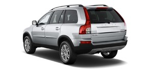 Volvo XC90 2,4 D5 AWD Kinetic 4x4 automatic