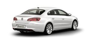 VW CC 2,0 TDI