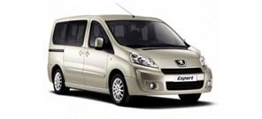 Peugeot Expert 2,0 HDI Tepee