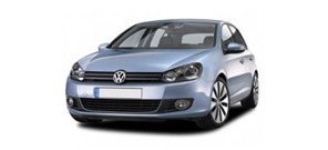 VW Golf VI 1,2 TSI automatic