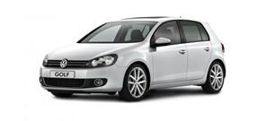 VW Golf VI 1,4 TSI Comfortline