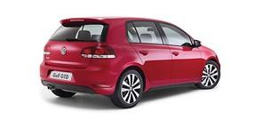 VW Golf VI 1,6 TDI Trendline