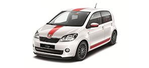 Škoda Citigo 1,0 Elegance automatic