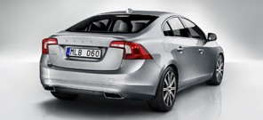 Volvo S60 D3 Momentum automatic